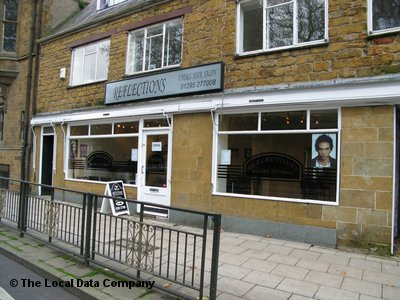 Reflections Unisex Hair Salon Banbury