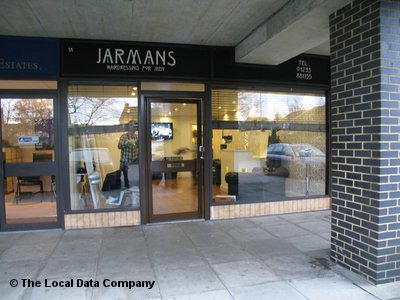 Jarmans Crawley