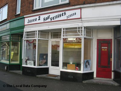 Juste 2 Hair Stylists Stafford
