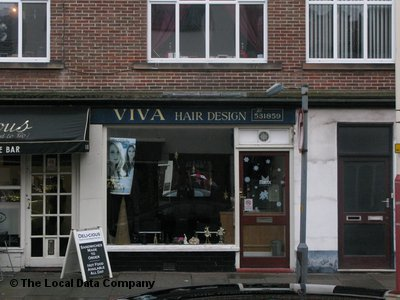 Viva Hair Design Southport