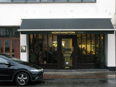 Worthington Hair Southport