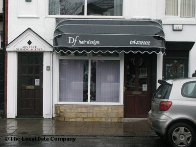 Df Hair Design Southport