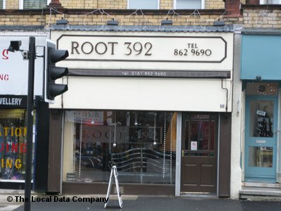 Root 392 Manchester