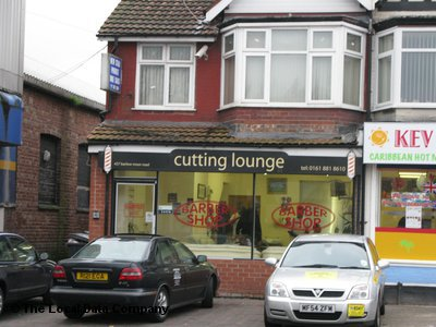 Cutting Lounge Manchester