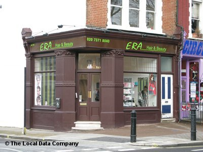 Era Hair & Beauty London