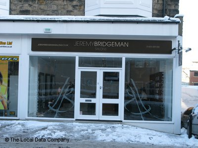 Jeremy Bridgeman Salons Harrogate