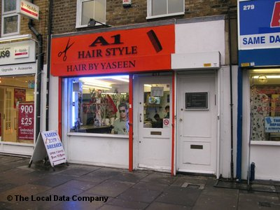 A1 Hair Style London
