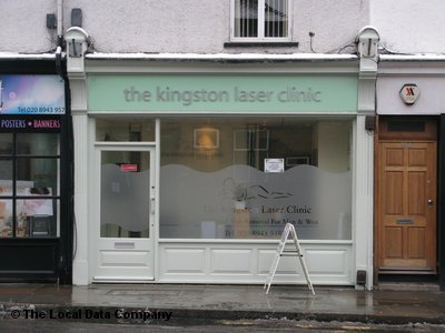 The Kingston Laser Clinic Kingston Upon Thames