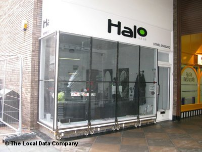 Halo Hair Leicester