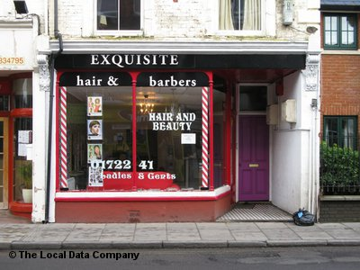 Exquisite Hair & Barbers Salisbury