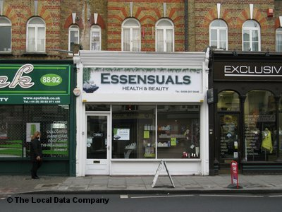 Essensuals Health & Beauty London