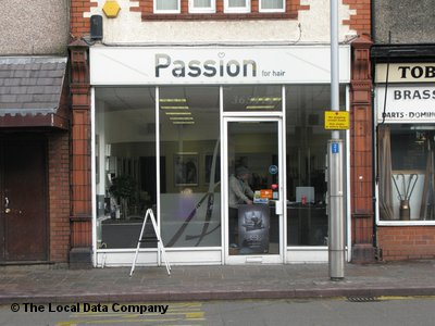 Passion For Hair Wrexham