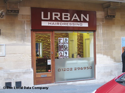 Urban Hairdressing Bournemouth