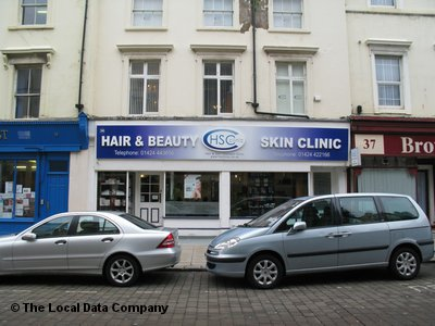 H S C Clinic Hastings
