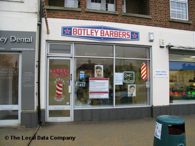 Botley Barbers Oxford