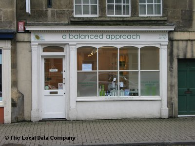 A Balanced Approach Bath