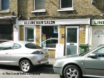 Allure Hair Salon London