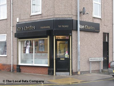 Ron Charles Hairdressing Goole