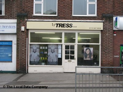 Tress Hair Nottingham
