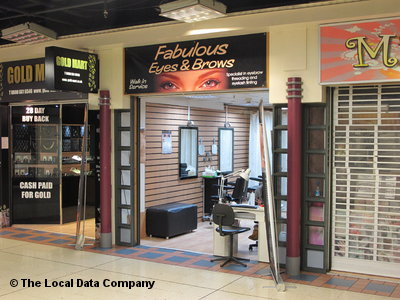 Fabulous Eyes & Brows Birmingham