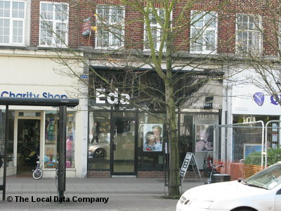 Eda Hair Salon East Molesey