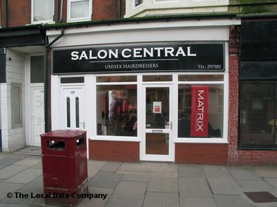 Salon Central Blackpool