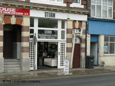 Storm Hair Salon Luton