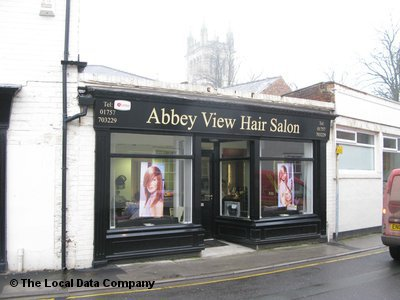 Abbey View Hair Salon Selby