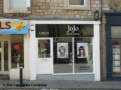 JoJo Hair & Beauty Lancaster