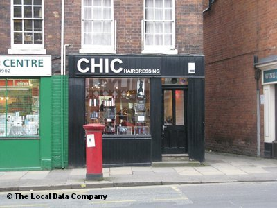 Chic Hairdressing Shrewsbury