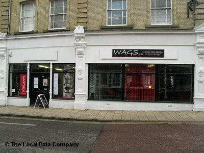 Wags... Lowestoft
