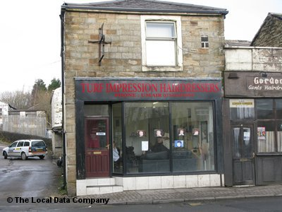 Turf Impression Hairdressers Burnley