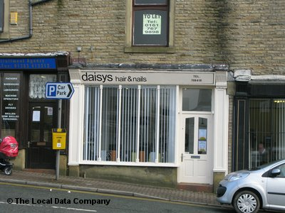 "Daisy""s Hair & Nails Burnley"