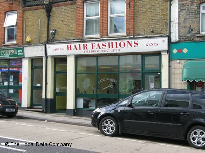 Hair Fashions Brentwood