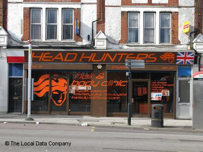 Head Hunters London