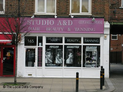 Studio A&D London