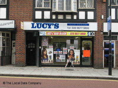 "Lucy""s Hair Design London"