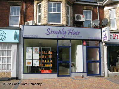 Simply Hair Exmouth