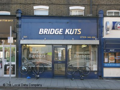 Bridge Kuts London