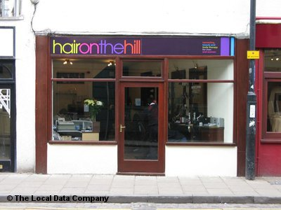 Hair On The Hill Bristol