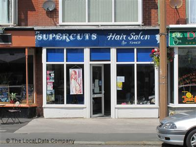 Supercuts Hair Salon Lytham St. Annes
