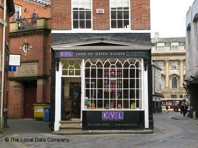 KVL Hair & Beauty Hull