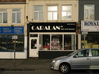 Caralan Hair & Beauty Caterham