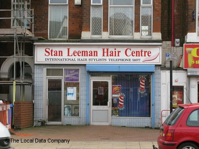 Stan Leeman Gents Hairdresser Hull