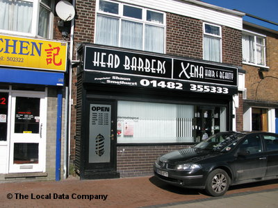 Xena Hair & Beauty Hull