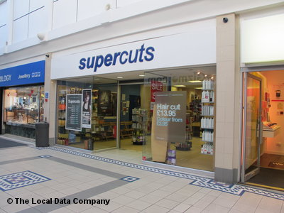 Supercuts Hairdressers In St Helens