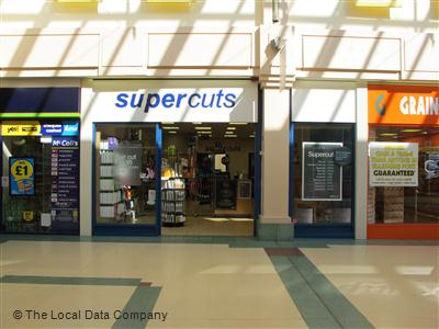 Supercuts Ellesmere Port