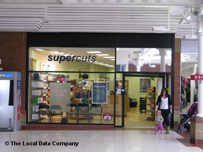 Supercuts Chippenham