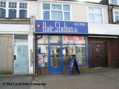 Hair Station Hove
