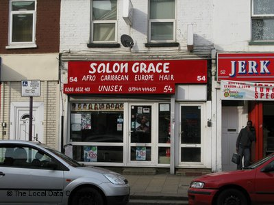 Salon Grace Thornton Heath